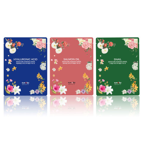 Eyenlip Moisture Essence Mask (1pc) - Beauty Seoul NZ