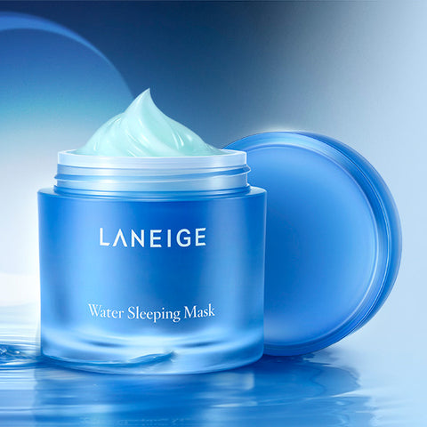 LANEIGE Water Sleeping Mask 70ml - Beauty Seoul NZ