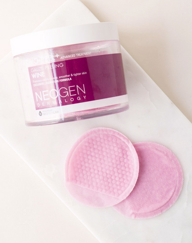 Neogen Gauze Peeling (30 single-use pads) - Beauty Seoul NZ