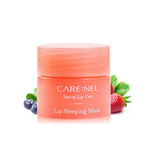 Carenel Lip Sleeping Mask 5g - Beauty Seoul NZ