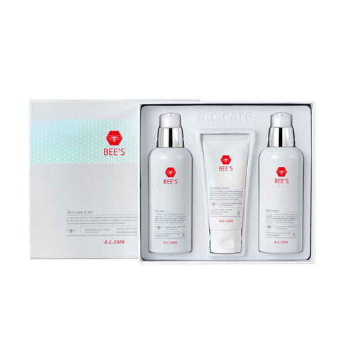 AC Care Set - Beauty Seoul NZ