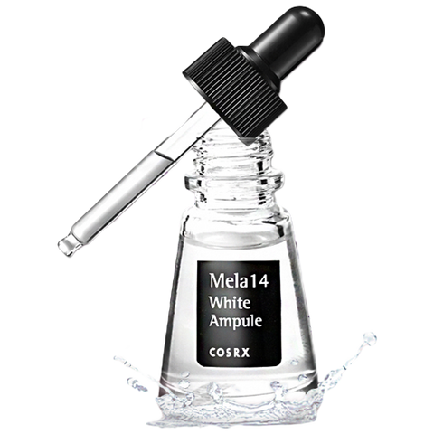 Cosrx Mela 14 White Ampule 20ml - Beauty Seoul NZ