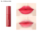Innisfree Vivid Cotton Ink Lip tints - Beauty Seoul NZ