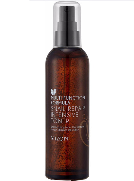 MIZON Snail Repair Intensive Toner 100ml - Beauty Seoul NZ