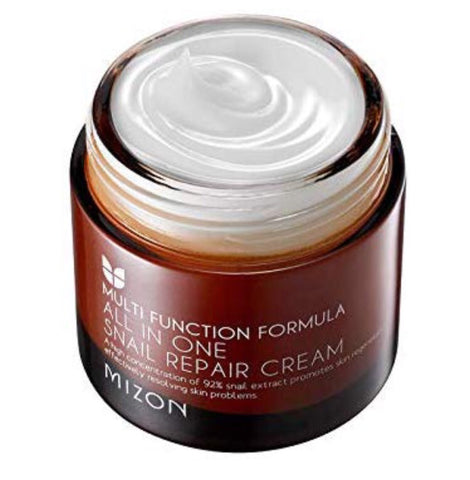 Mizon All In One Snail Repair Cream - 75ml