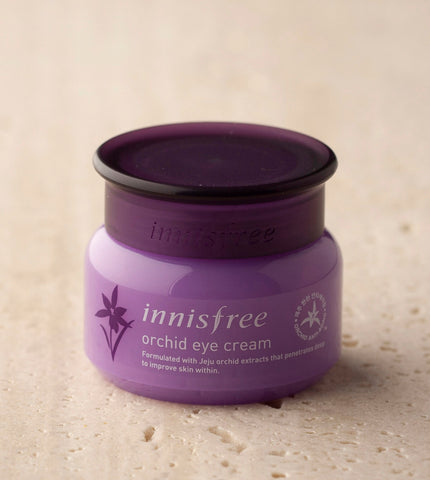 Innisfree Orchid Eye Cream 30ml - Beauty Seoul NZ