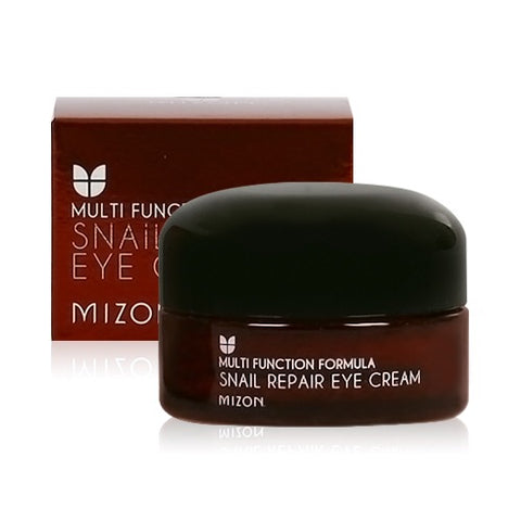 Mizon Snail Repair Eye Cream - 25ml - Beauty Seoul NZ