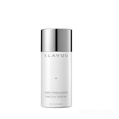 KLAVUU White Pearlsation Divine Pearl Serum Mist 50ml (Request) - Beauty Seoul NZ