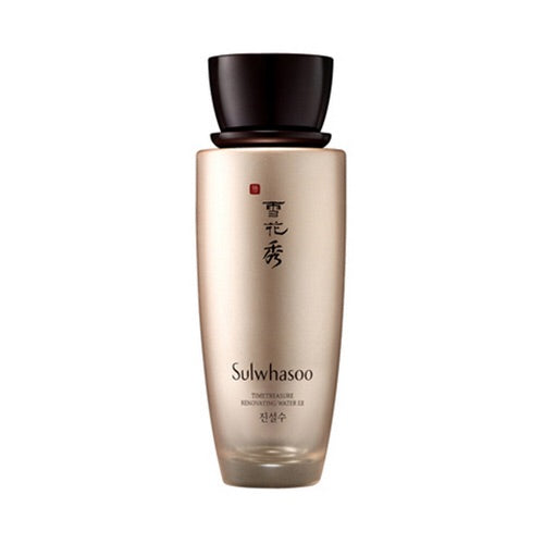 Sulwhasoo Timetreasure Renovating Water EX - 125ml (Request) - Beauty Seoul NZ