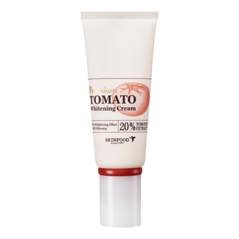 Skinfood Tomato Whitening Cream - Beauty Seoul NZ