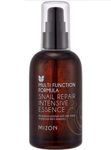 MIZON Snail Repair Intensive Essence 100ml - Beauty Seoul NZ