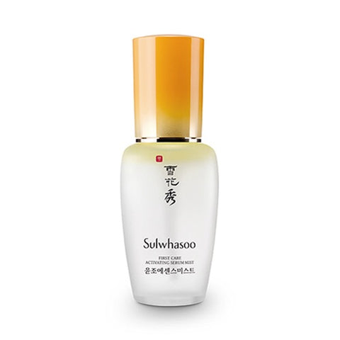 Sulwhasoo First Care Activating Serum Mist - 50m (Request) - Beauty Seoul NZ