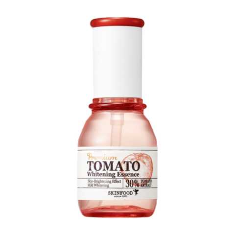 Skinfood Tomato Whitening Essence - Beauty Seoul NZ