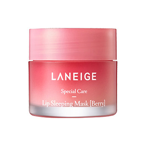 LANEIGE Lip Sleeping Mask - Beauty Seoul NZ