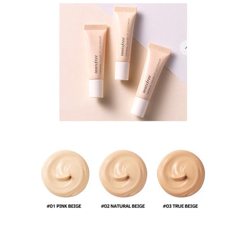 Innisfree Mineral Cover Fit Concealer - Beauty Seoul NZ