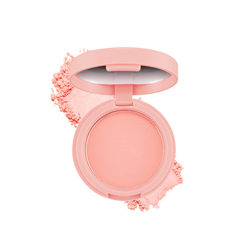 Aritaum Sugarball Velvet Cheek Color- #4 Pink in Coral - Beauty Seoul NZ