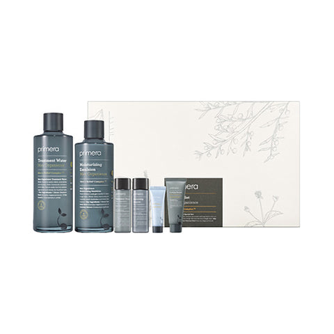 Primera Men Organience Set - 1pack (6item) (Request) - Beauty Seoul NZ