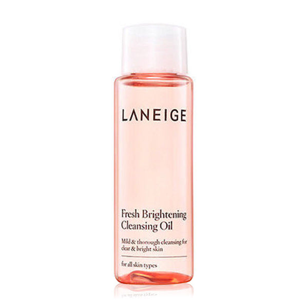 Laneige Brightening Cleansing Oil Trial Size - Beauty Seoul NZ
