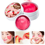 Secret Key Pink Racoony Hydro gel Eye & Cheek Patch
