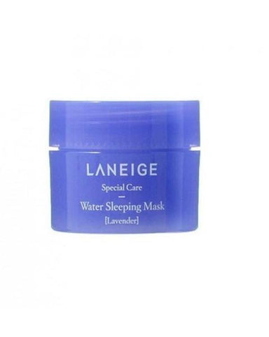 Laneige Water Sleeping Mask Trial Size 15ml - Beauty Seoul NZ