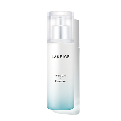 Laneige White Dew Emulsion - Beauty Seoul NZ
