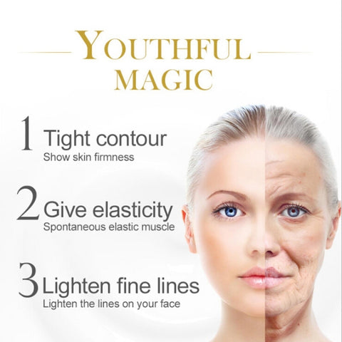 Powerful Natural Ingredients Nourishes Your Skin Making You Look YEARS Younger