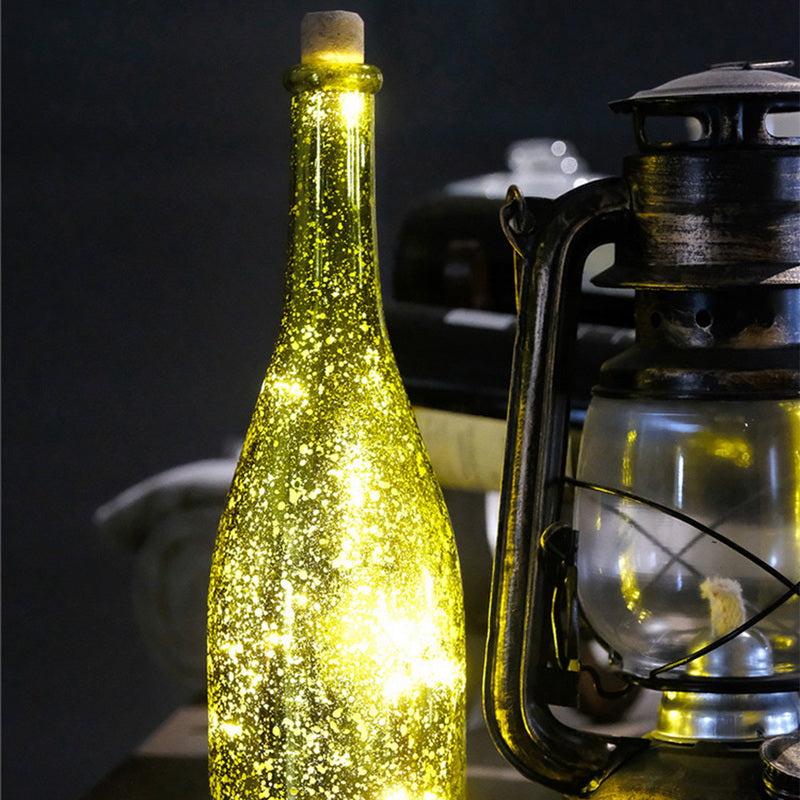 (Hot GIFT )[60% OFF] BOTTLE LIGHTS