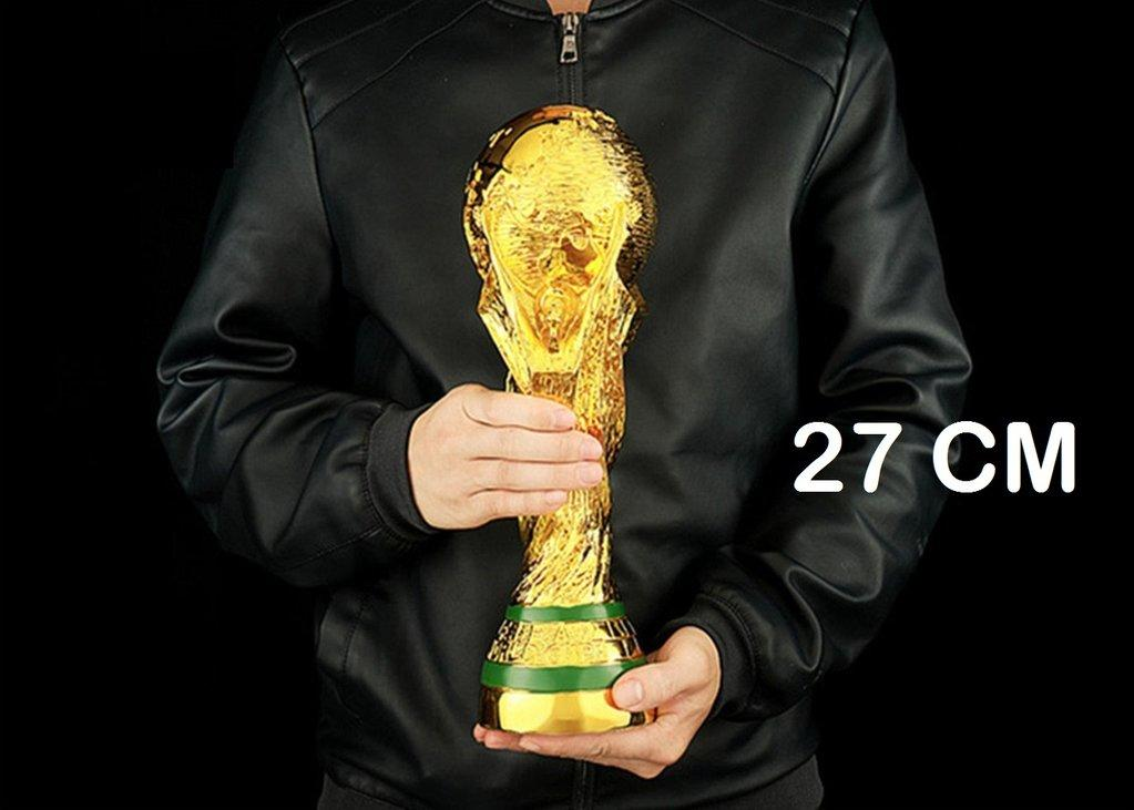 World Cup Football Trophy Replica