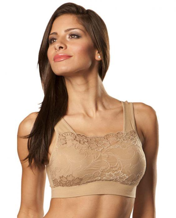 Malina Bra - Ultimate Support Bra (Pack Of 3)