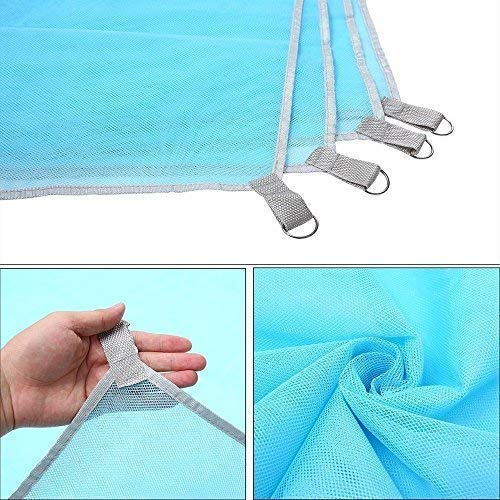 Sand Free Beach Mat Blanket Sand Proof