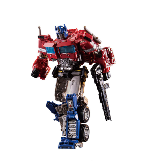 HOT Sale-Transformers Optimus Prime Automorph Remote Control Model