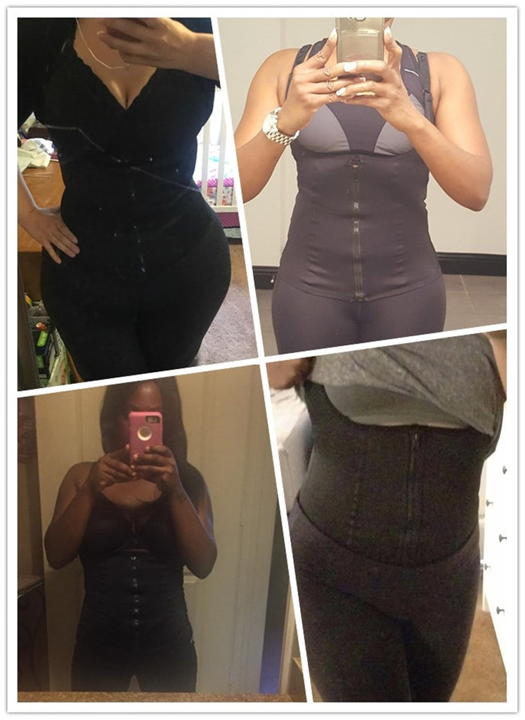 Slimming Waist Training Corset