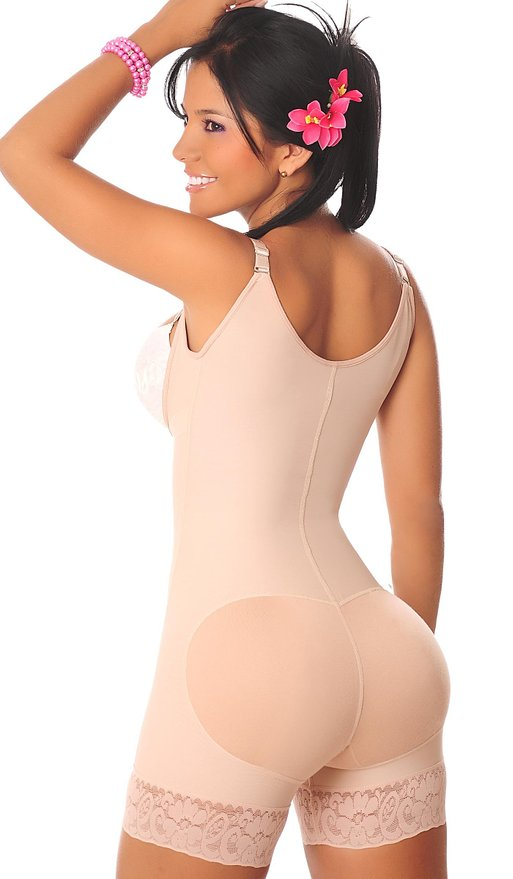 Women Full Bodysuit Waist Shaper and Corset Plus Size S-6XL