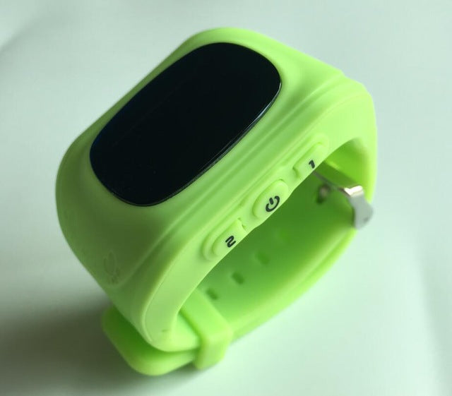 Smart kids Anti-Lost Wristwatch