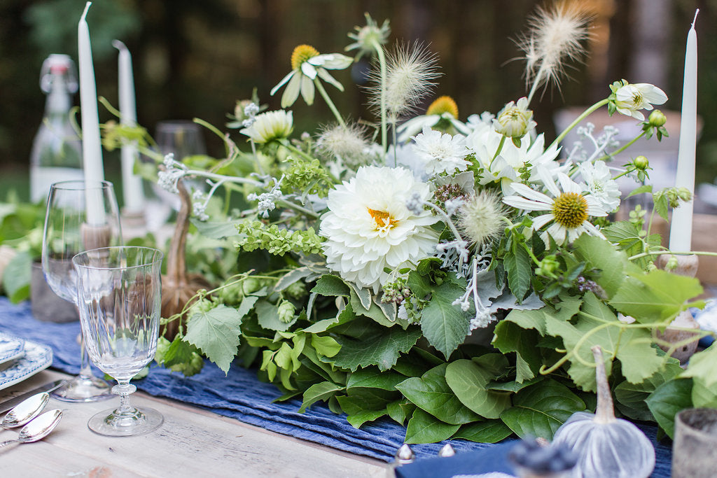 Farm-to-Table Summer Dinner Party | Part 1