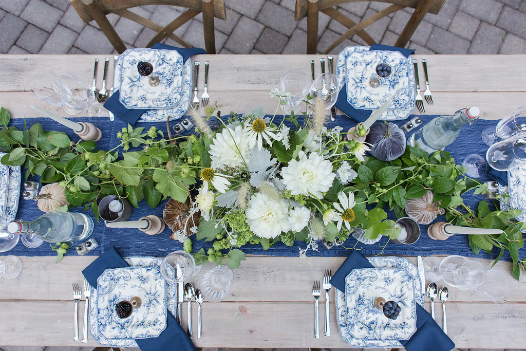 Farm-to-Table Summer Dinner Party | Part 2