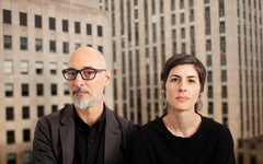 Christopher Roule and Laurin Lucaire