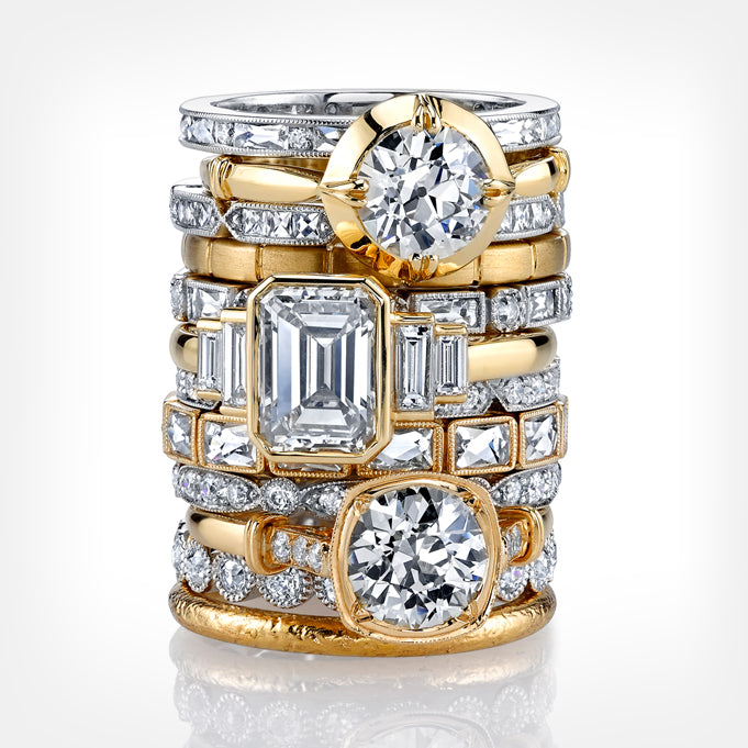 Igorman Luxury Washington Dc Based Jewelry Retailer