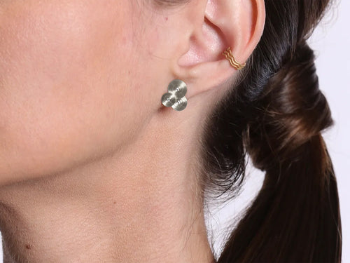 "Diamond ""Raindrop"" Earrings"