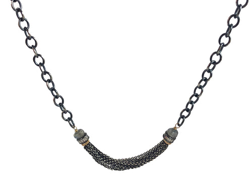 Dana Kellin Diamond Necklace