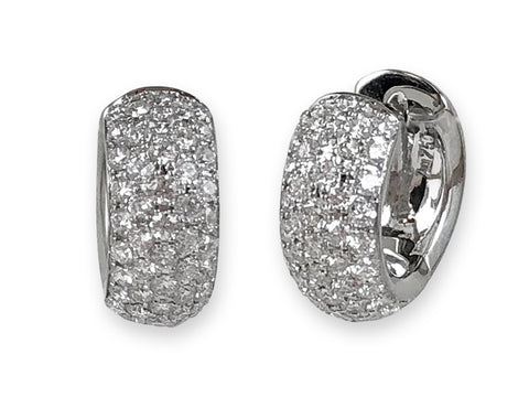 The Night and Day Diamond Ring
