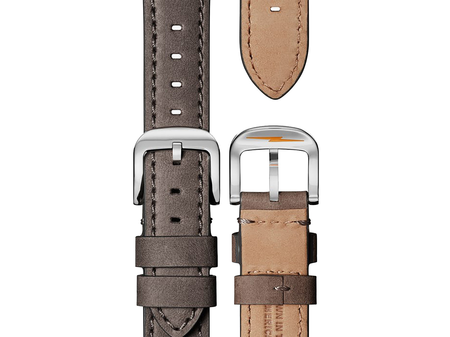 The Runwell 41MM Men's Watch by Shinola