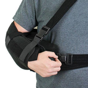Shoulder Abduction Sling w/ Pillow