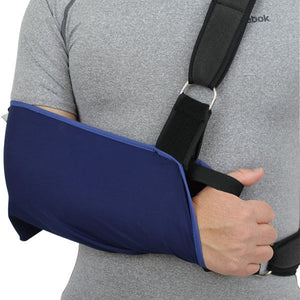 Premium Shoulder Immobilizer with Waist Strap
