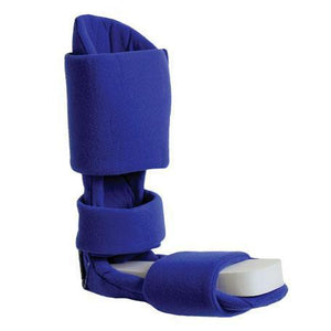 Padded Posterior Night Splint