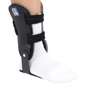 Legend Hinged Ankle Brace
