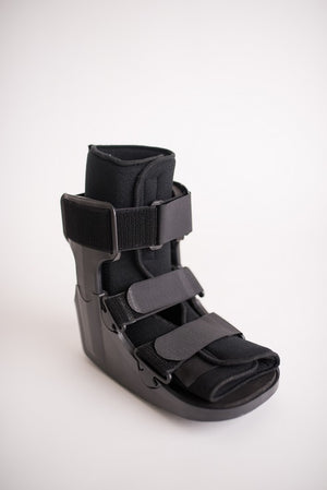 Low Top Non-Air Walker Boot