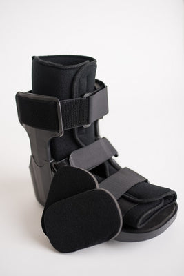 0290262cb1 Low Top Non-Air Walker Boot - The Orthopedic Guys Warehouse