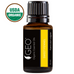 Sweet Fennel Organic Essential Oil - 10 ml