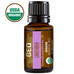 Lavender Organic Essential Oil - 15 ml